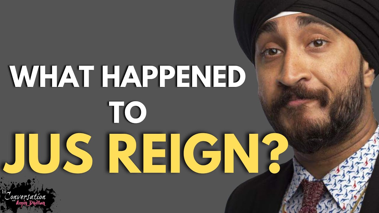 What Happened to Jus Reign?  The Latest Update