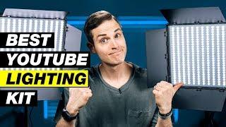 Best Video Lighting Kit for YouTube (Price Drop!)
