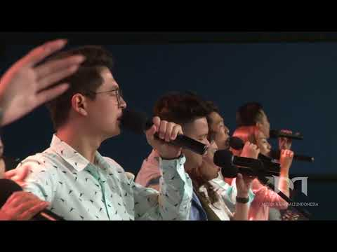 GMS Worship - Immanuel (Official Music Video)
