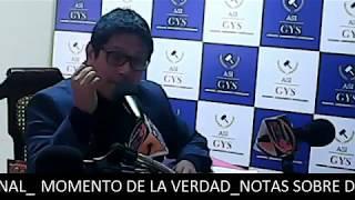 Notas sobre el delito de organizacion criminal -Abogado Ivan Gomez Torres