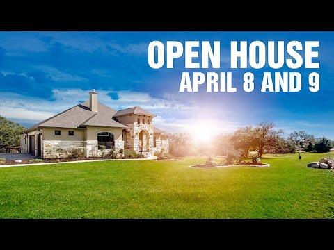 Vintage Oaks Community Open House - April 8-9, 2017