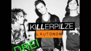 Killerpilze - Drei (Unplugged)