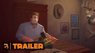 Gemcrafter – Puzzle Journey: Launch-Trailer zum Mobile Game