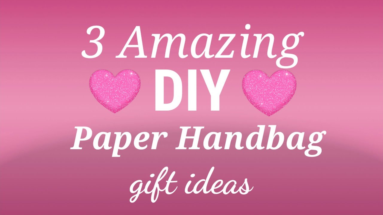 3 Amazing DIY Birthday Gift Ideas During Quarantine