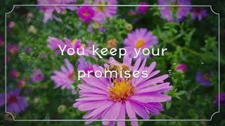 Baixar JJ Heller - You Keep Your Promises (Official Lyric Video)