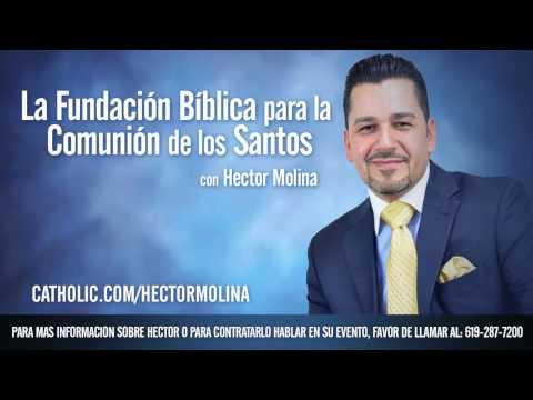 Hector Molina  La Fundacion Biblica para La Comunion de Los Santos