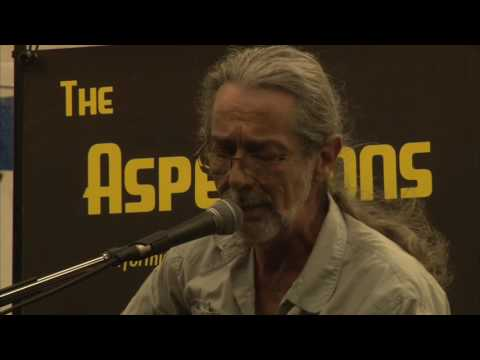 Berkley CruiseFest 2016 Concert: The Aspersions - Aug 19, 2016