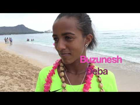 Best of 2016 Honolulu Marathon Weekend