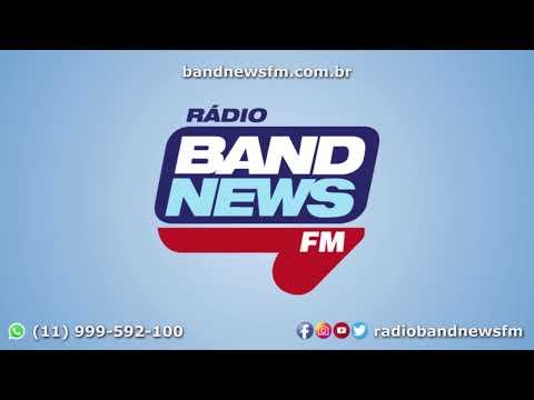 BandNews FM AO VIVO - 16/09/2019