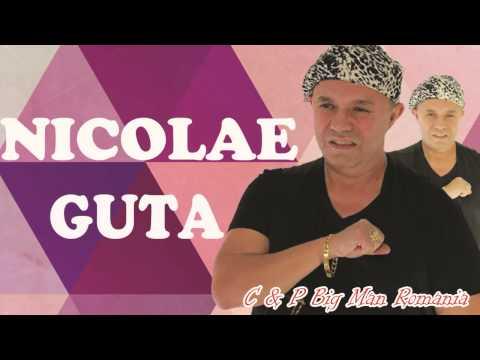 NICOLAE GUTA - Doar Luna Si Stelele (HIT MANELE)