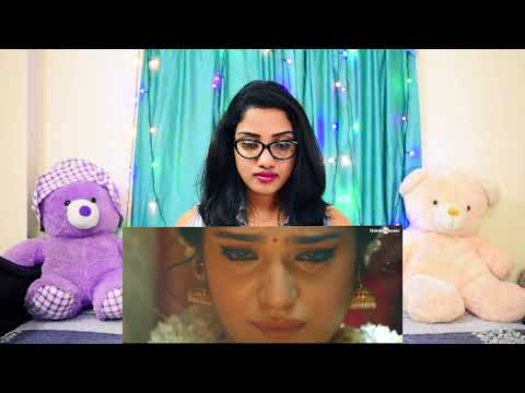 Vaadi Pulla Vaadi Video Song Reaction | Meesaya Murukku | Hiphop Tamizha | Aathmika | Quick Reaction