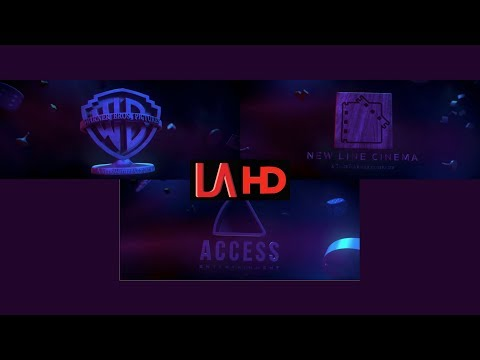 Warner Bros. Pictures/New Line Cinema/Access Entertainment (Game Night variant)
