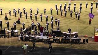 2015-10-24 competition Northwest Guilford High School Fall Festival (1 camera edit)