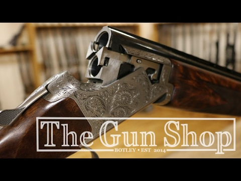 Miroku MK38 Review - The Gun Shop