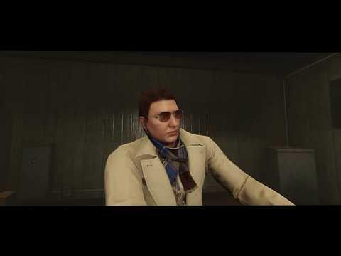 【GTA5ショートドラマ】そうだ、免許を取りにいこう