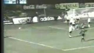 Deportes Temuco 5-1 Colo Colo 2003