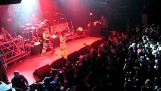 "Lupe Fiasco ""Daydreaming"" 4/13 @ 9:30 Club"