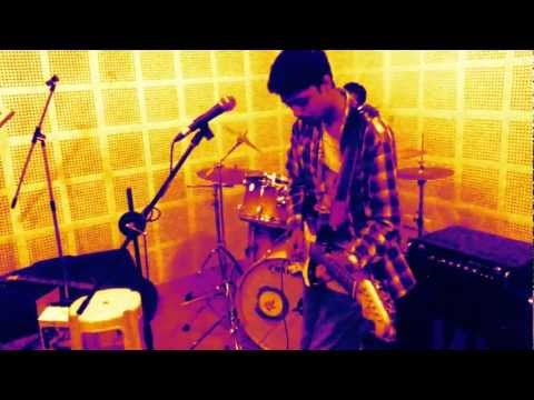 """Dislocated Day""-  Porcupine Tree cover"