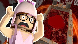 A ROBLOX HORROR STORY   HOUSE OF FEAR