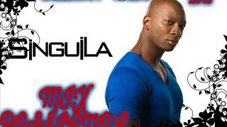 Singuila Ft Youssoupha Mix ROSSIGNOL 2015 DeEjay Wilo974 Vers 2!!!