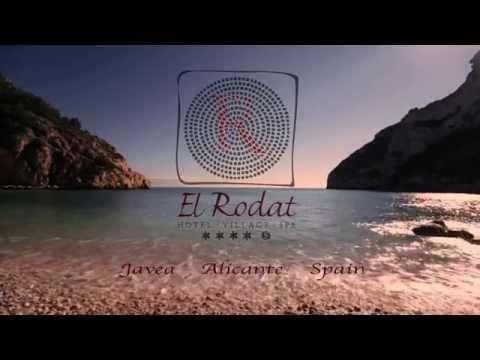 El Rodat Hotel & Spa. Javea