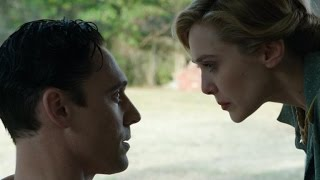 Tom Hiddleston and Elizabeth Olsen's Chemistry is Undeniable in Emotional 'I Saw The Light' Trail…