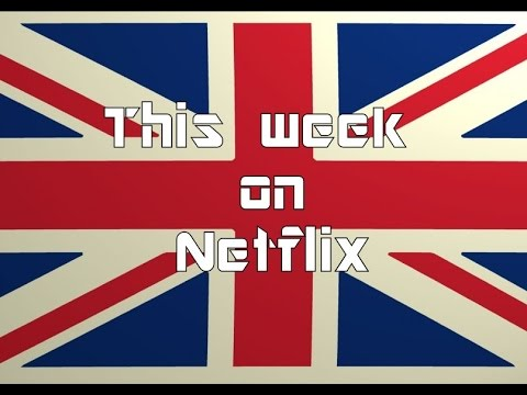 Whats new on Netflix 26th Oct  1st Nov 2015