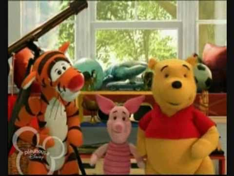 disney 39 s the book of pooh goodbye for now german full version youtube. Black Bedroom Furniture Sets. Home Design Ideas