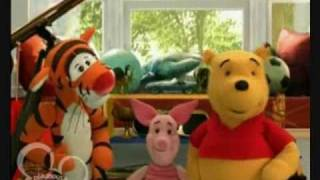 Disney's The Book of Pooh - Goodbye for Now (German Full Version)