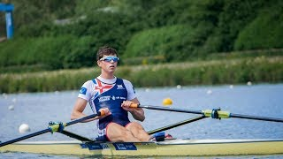 2019 World Rowing Championships preview