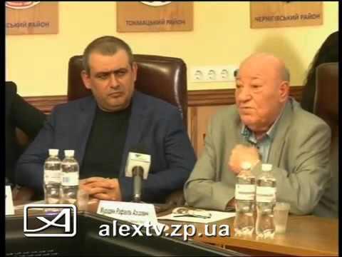 В Запорожье прошел круглый стол «Геноцид армян без права на забвение»