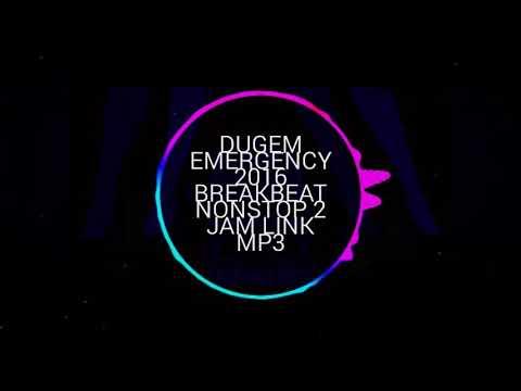 Dugem Dj Terbaik Emergency 2016 Nonstop!!!