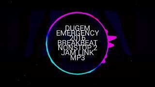 Download lagu Dugem Dj Terbaik Emergency 2016 Nonstop!!!