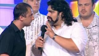 КВН БАК-Соучастники - Диего Марадона
