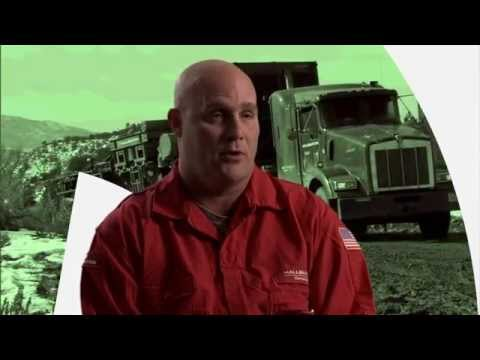 Halliburton Career Story: Jes As A Pump Truck Operator For Cementing