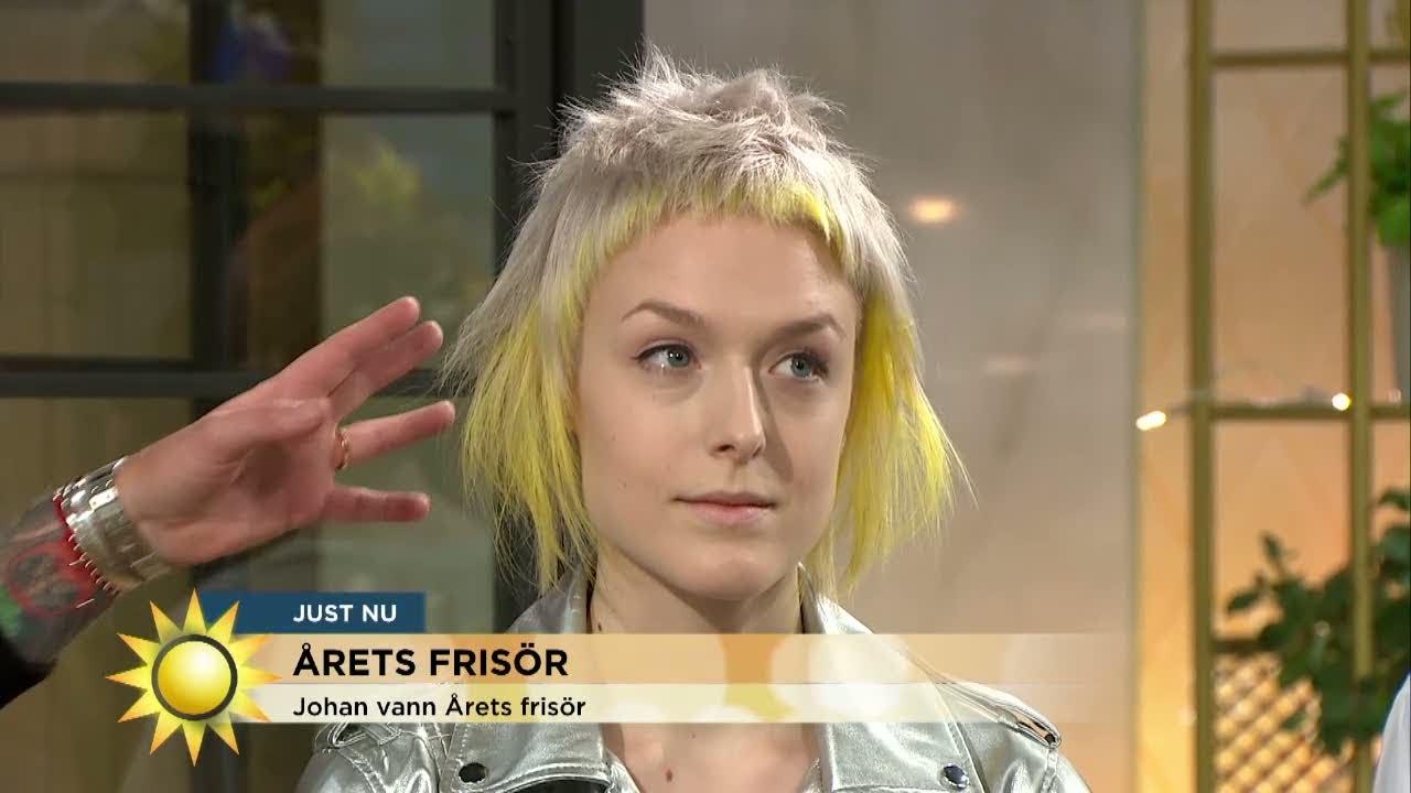 årets frisör 2016