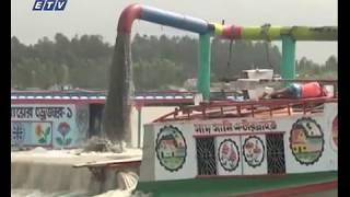 Bangabandhu Bridge   Ekusher Chokh Ep 64  by Akhil Poddar