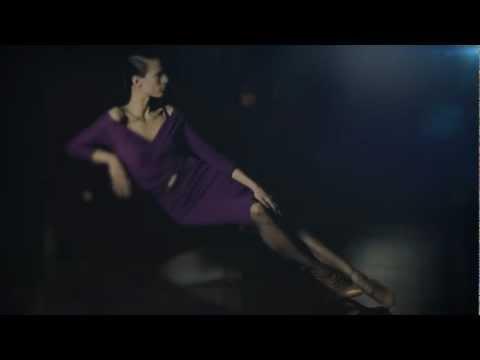 Donna Karan Pre-Fall 2012 Campaign