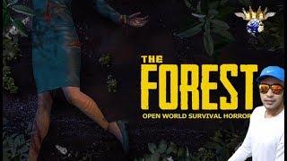 THE FOREST Gameplay Walkthrough INDIA Super Tuxon RTX 2080Ti