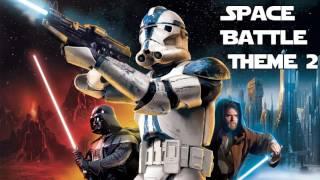 Star Wars Battlefront 2 - Space Battle Theme 2