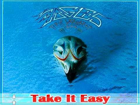 Karaoke - Take It Easy