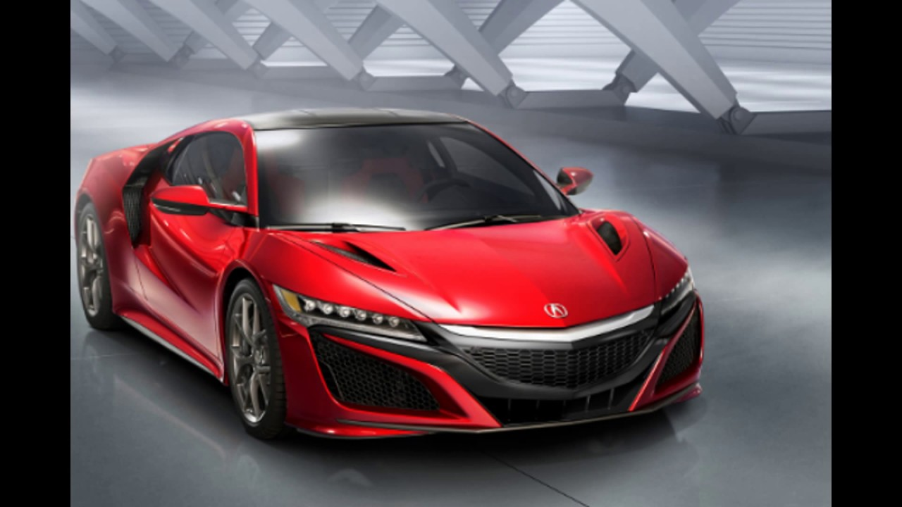 2018 honda nsx type r.  type new 2018 the acura nsx type r sport review and concept new inside 2018 honda nsx type r