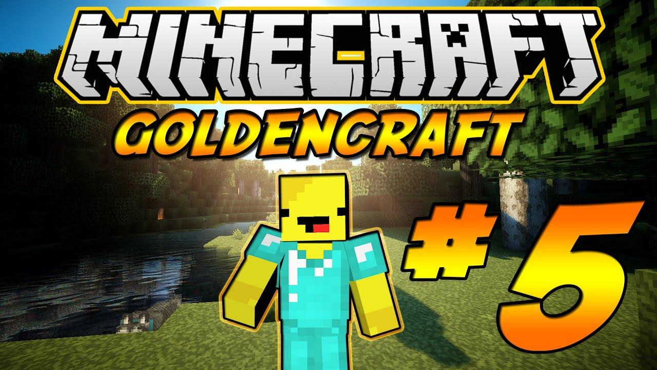 MINECRAFT #5 IL GIARDINO ZEN!! - YouTube