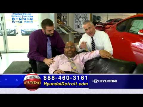 LaFontaine Hyundai | Buy One Get One Event | Dearborn, MI