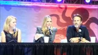 Comikaze True Blood Panel 2014