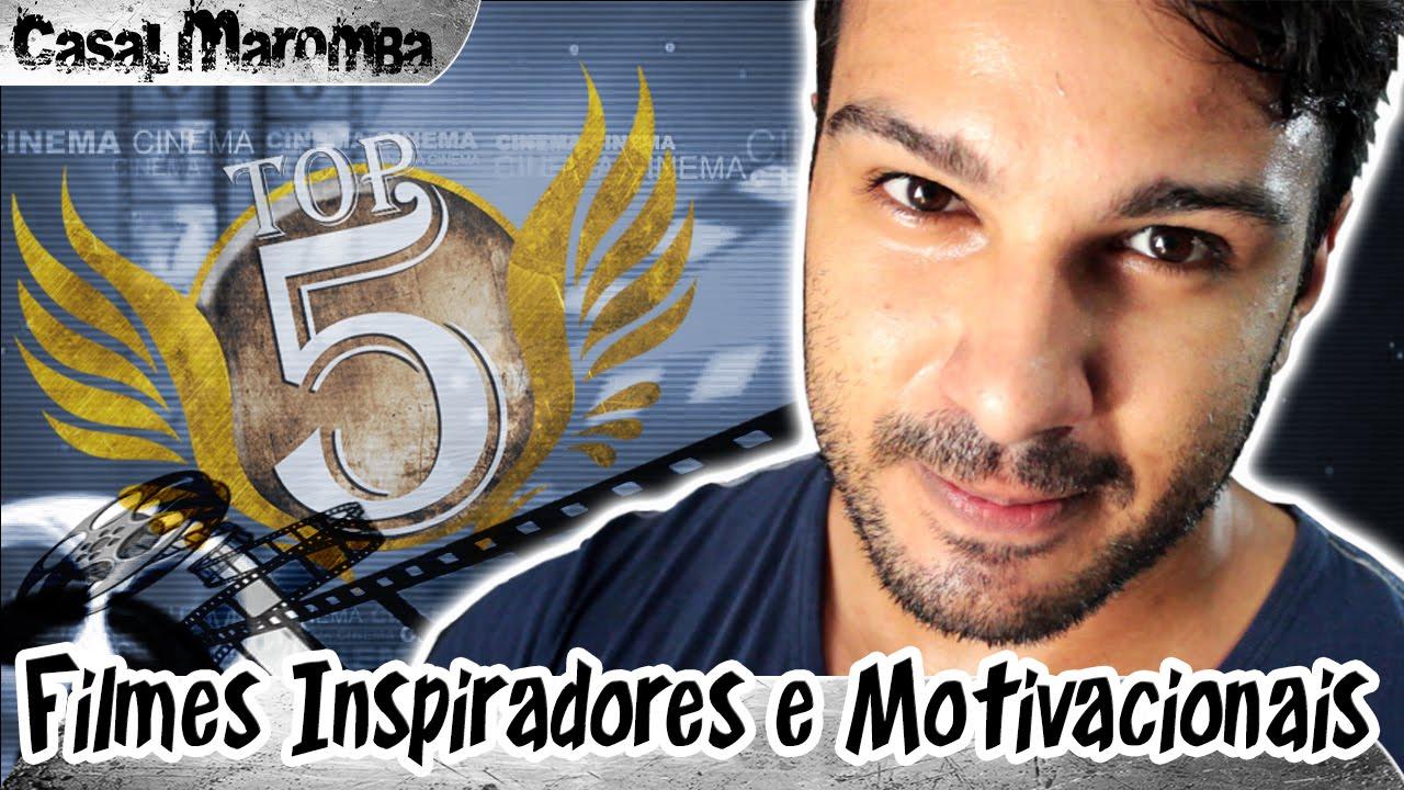 Maromba Top 5 Filmes Inspiradores E Motivacionais