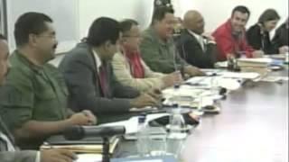 Los tops momentos del Presidente Hugo Chávez 1999-2012