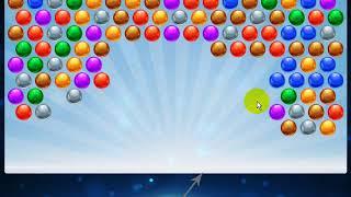 А Вы умеете стрелять шариками?