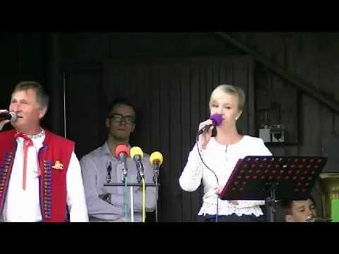 6a211ee15b3 ZUŠ Valašské Klobouky - Maňasovy Sehradice 2015 - YouTube