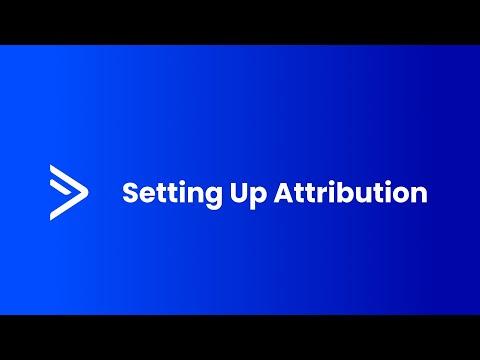 Attribution!